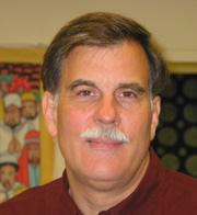 Allen Roberts portrait