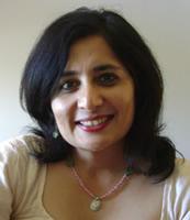 Sunaina Maira portrait